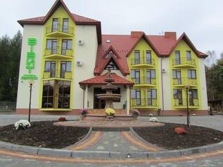 Гостиница Визит Трускавец, Львовская область