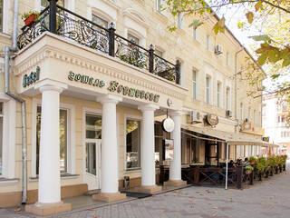 Гостиница Reikartz Континент Николаев Николаев, Николаевская область
