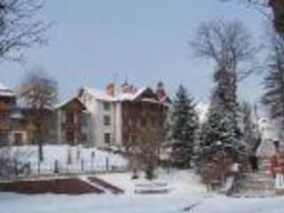 Гостиница Трускавец Трускавец, Львовская область