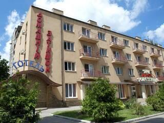 Гостиница Raziotel Кривой Рог Кривой Рог, Днепропетровская область