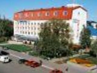 Гостиница Миргород Миргород, Полтавская область