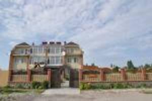 Гостиница Бонус Бердянск