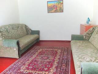 Отдельный дом в Геническе со всеми удобствами