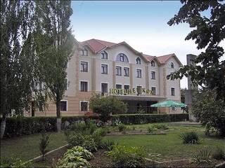 Гостиница Геликон Берегово, Закарпатская область