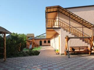 Мини-гостиница Номера у моря Евпатория(Заозерное)!!! Заозерное, АР Крым