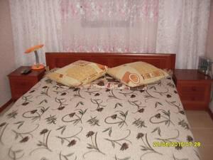 Частный сектор Отдых у Валентины ул, Вокзальная 32 ( домик № 4) Каролино-Бугаз