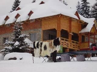 Гостиница Оберіг Пилипец, Закарпатская область