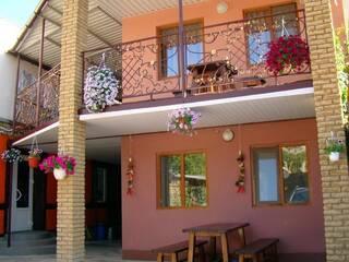 Мини-гостиница Подгорная 123 Бердянск, Запорожская область
