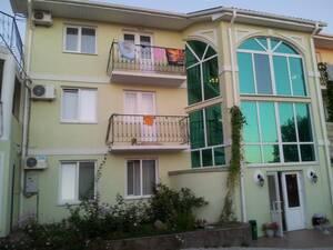 Гостиница Рояль Николаевка (Крым)