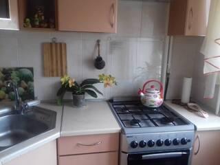 Квартира 3- комн. квартира в К- Бугазе посуточно Каролино-Бугаз, Одесская область