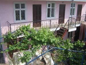 Частный сектор Недорогой отдых Одесса