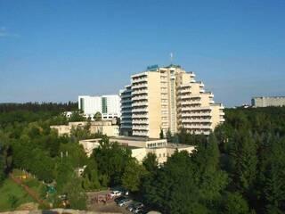 Санаторий Молдова Трускавец, Львовская область