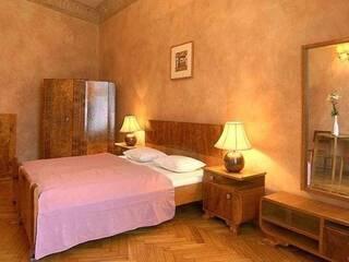 Квартира Ощутите атмосферу Львова в этой 4-х комнатной квартире Львов, Львовская область