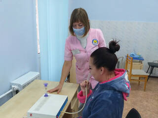 Реабилитация после COVID-19 в санатории «Курорт Орловщина»