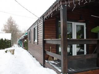 База отдыха Ясная поляна Старый Салтов, Харьковская область