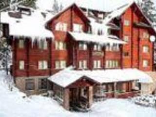 Гостиница Марика Ясиня, Закарпатская область