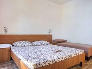 Номер ЛЮКС, 1-комнатный 3-и спальных места