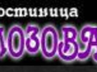 Гостиница Лозовая Лозовая, Харьковская область