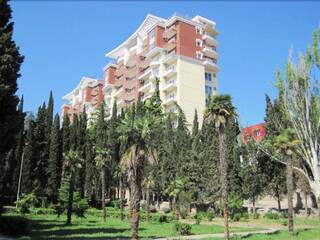 Гостиница Alushta Royal Apartments Алушта, АР Крым
