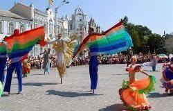 """Встречайте Майские праздники с нами! Пансионат """"Северный"""" и Крымская весна!"""