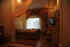 Гостиница Фортуна Черче