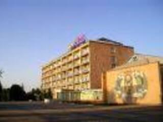 Санаторий им. Гоголя Миргород, Полтавская область