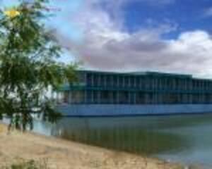Мотель Клевое место Затока