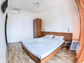 Номер Люкс 1-но комнатный, 2-а спальных места