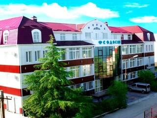 Гостиница Феодосия Феодосия, АР Крым