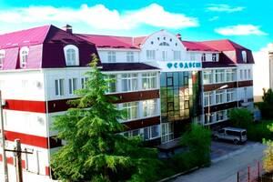 Гостиница Феодосия Феодосия