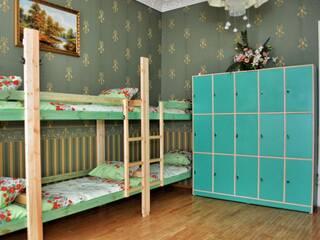 Общая комната для мужчин