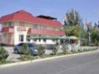 База отдыха Сэнди Бердянск, Запорожская область