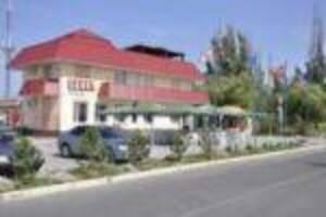 База отдыха Сэнди Бердянск