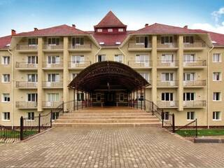 Гостиница Reikartz Поляна Поляна, Закарпатская область