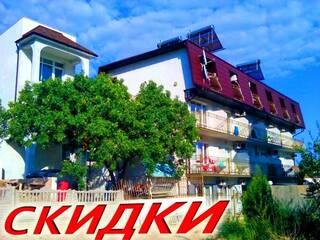 Пансионат Валенсия Приветное, АР Крым
