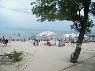 Отдых в Очакове – самый недорогой и комфортный на Черноморском побережье!