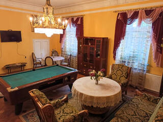 Мини-гостиница Count Villa Львов, Львовская область