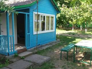 База отдыха Південна Хорлы, Херсонская область