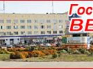 Гостиница Весна Токмак, Запорожская область