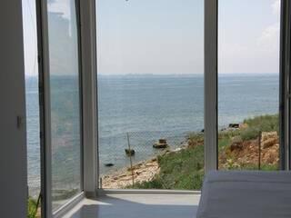 Мини-гостиница Частный дом у моря Новая Дофиновка, Одесская область