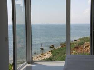 Мини-гостиница Частный дом у моря Новая Дофиновка