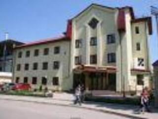 Гостиница Victoria Симферополь, АР Крым
