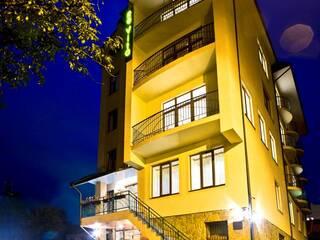 Гостиница Re Vita Трускавец, Львовская область