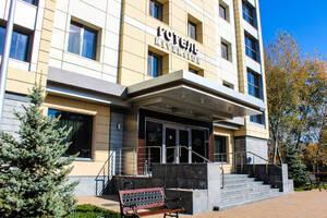 Гостиница RiverSide Чернигов