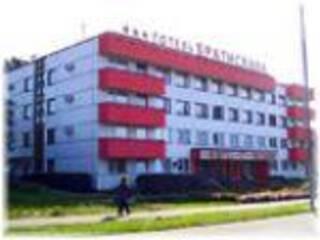 Гостиница Братислава Кривой Рог, Днепропетровская область