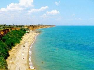 Частный сектор Гостевой дом у моря Андреевка (Крым), АР Крым