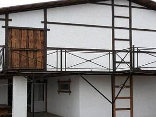 Мотель Ива Мелекино, Донецкая область