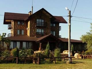 База отдыха Рыбацкий хуторок Новая Каховка, Херсонская область
