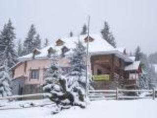 Гостиница Горец (Горянин) Пилипец, Закарпатская область