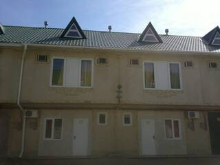 Мини-гостиница Радужный Затока, Одесская область